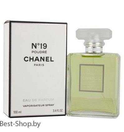 Chanel No 19 Poudre Chanel