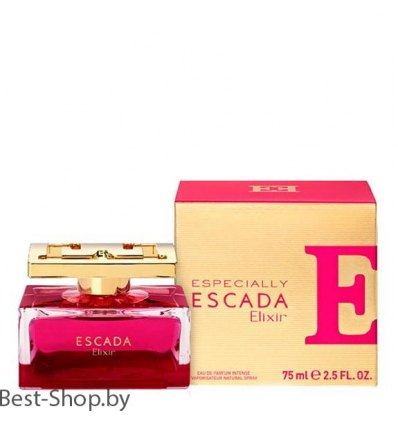Especially Escada Elixir