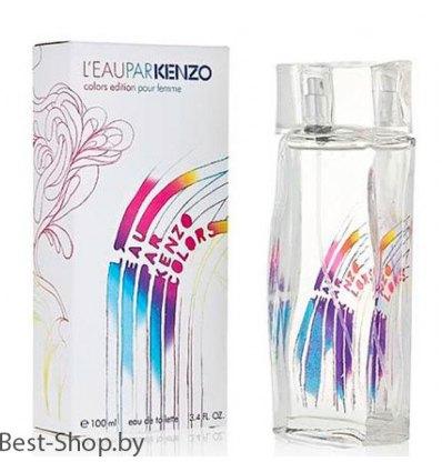 L`Eau Par Kenzo Colors Pour Femme
