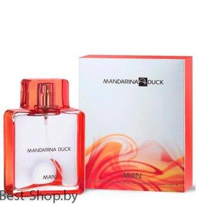 Mandarina Duck Man