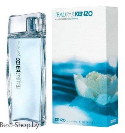 L'eau par Kenzo Pour Femme