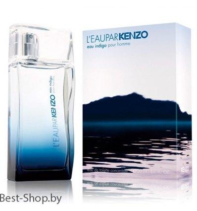 L eau par Kenzo Indigo Pour Homme