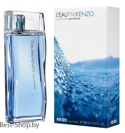 L'eau par Kenzo Pour Homme 100ml