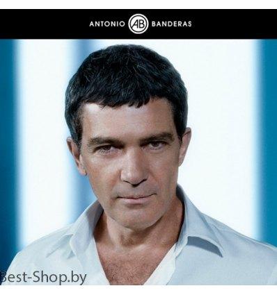Antonio Banderas Blue Seduction For Men Парфюмерия