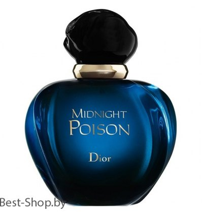 Midnight Poison Dior