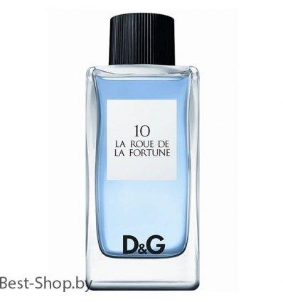 Dolce Gabbana La Roue De La Fortune 10
