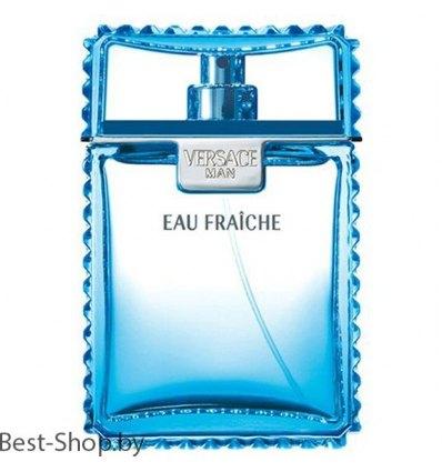 Versace Man Eau Fraiche парфюм