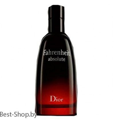 Dior Fahrenheit Absolute