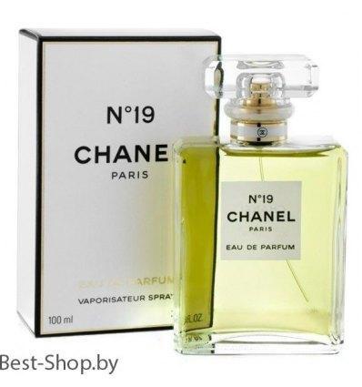 Chanel N 19