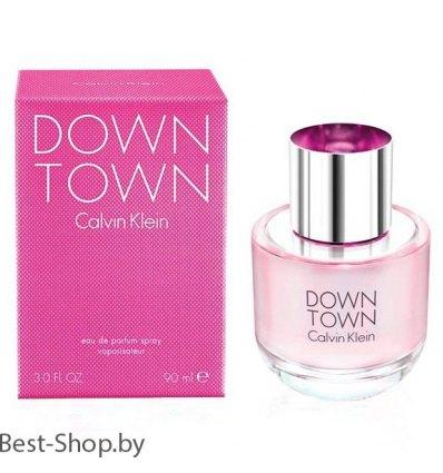 Calvin Klein Down Town