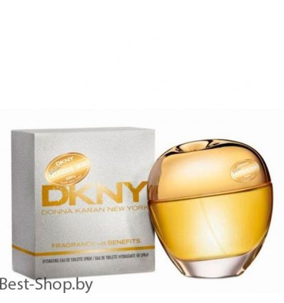 DKNY Golden Delicious Skin Hydrating
