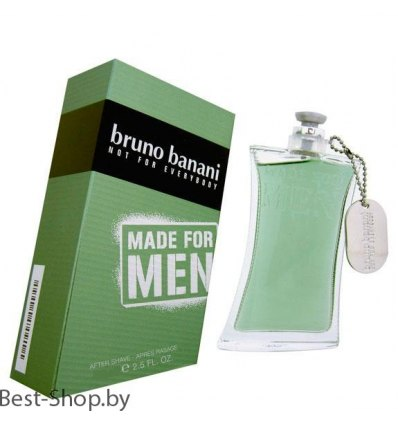 Bruno Banani Not For Everybody Made For Men