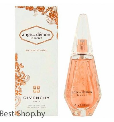 Givenchy Ange ou Demon Le Secret Edition Croisiere