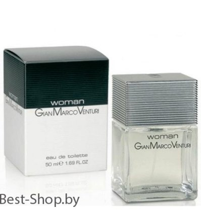 Gian Marco Venturi Woman 50ml оригинал
