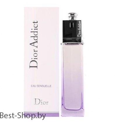 Dior Addict Eau Sensuelle