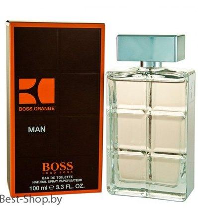 Hugo Boss Boss Orange for Men 100ml