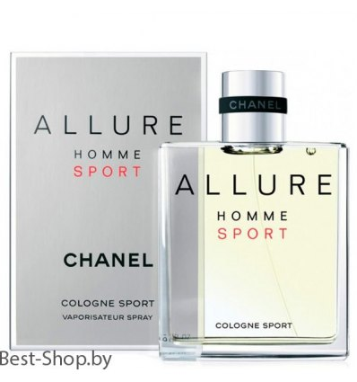 Chanel Allure Homme Sport Cologne Sport