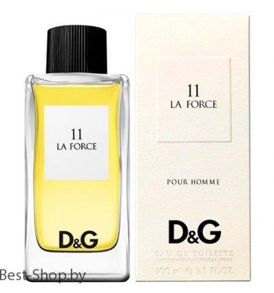 Dolce Gabbana Anthology La Force 11