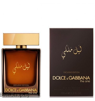 Dolce Gabbana The One Royal Night