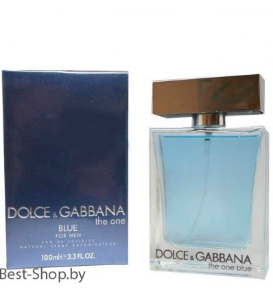 Dolce Gabbana The One Blue