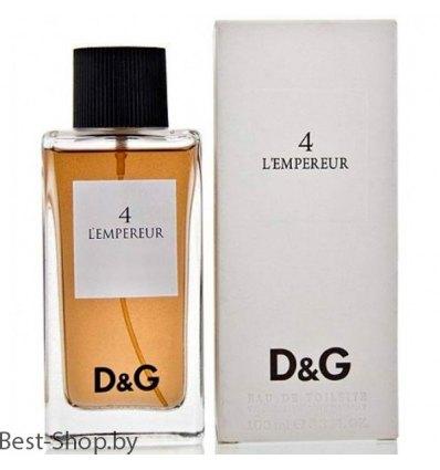 Dolce Gabbana Anthology L'Empereur 4