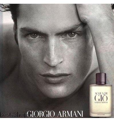 Giorgio Armani Acqua di Gio Pour Homme парфюм