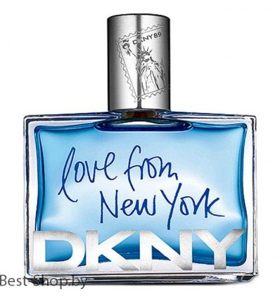 DKNY Love from New York Men