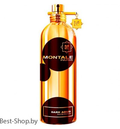Montale Dark Aoud