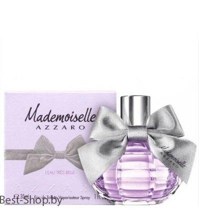 Azzaro Mademoiselle L Eau Tres Belle