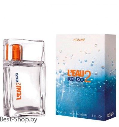 L eau 2 Kenzo Homme