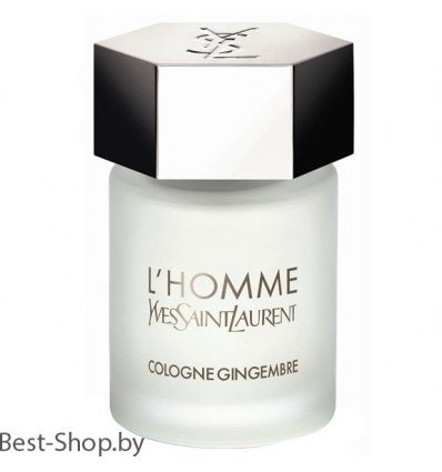 YSL L Homme Cologne Gingembre