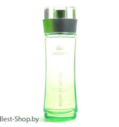 Lacoste Touch of Spring Pour Femme