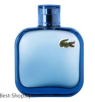 Lacoste L 12 12 Bleu Pour Homme